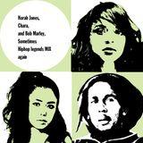 Norah Jones, Chara, and Bob Marley, Sometimes Hiphop legends MIX again