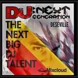 DJ Mag Next Generation -