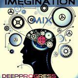 IMEGINATION MIX 2015 winter session by DEEPPROGRESS