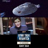 Day 364: Endgame / Nemesis
