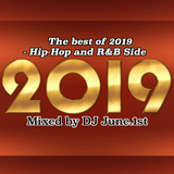 The best of 2019 - Hip-Hop and R&B Side