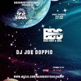 BassbodysoulRadio Joe Doppio House of Soul 03/02/19