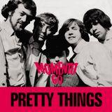 MOMENTO 60 - SPECIAL PRETTY THINGS for Radio Momento 60 - rare covers studio live by Dj Mauro Lima