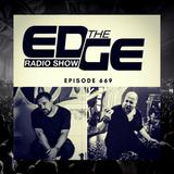 The Edge Radio Show #669 - D.O.N.S., Clint Maximus (Game Chasers) & Matt McLarrie