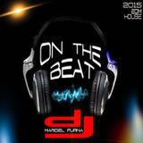 ON the BEAT_setmixed.janeiro2015...DJ MARCIEL FURNA