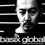 045 | Hideo Kobayashi