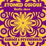 Stoned Circus Radio Show - June 23th, 2019