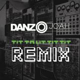 DANZO JOAH - TIT TA LIT TIT TIT (Full Remix) @Klangzirkus in Line Up, Berlin