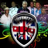 INFINITY UK LOVERS ROCK VOL.1