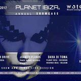 Planet Ibiza Showcase 11-02-2017 Waters. Vagator. Goa.