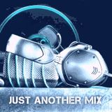 JUST ANOTHER MIX #013 Poolside Ibiza (Piano House)