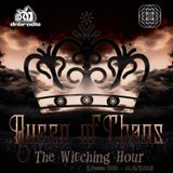 The Witching Hour: 11.27.18 Episode 004 on DnBRadio