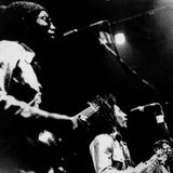 The Wailers -The Matrix Club, San Francisco, CA,  Oct 29th and 30th 1973