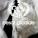 Dj Cesar Alcalde - PODCAST ONLY BEATS Abril 2012