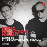WEEK09_15 Guest DJ - Rulers of the Deep, Estonia