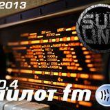 Subline Show @ Radio Pilot - NewYear 2013