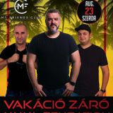 Dj.Bíró-Live @ My Friends Club,Debrecen(2017.08.23.)