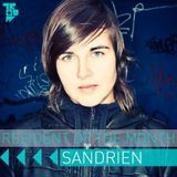 Sandrien - Trouw Resident Of The Month Podcast August 2013