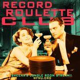 RECORD ROULETTE CLUB #88