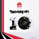 Bashment 10 is a blend of some of the hottest Urban, Hip-Hop, Dancehall & African Hits on rotation.