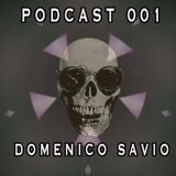 Mr. After Party PODCAST 001 - Domenico Savio