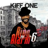 Dj Kiff One - Ring The Alarm Vol. 06 (12 - 2015)