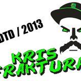 KRIS FRAKTURA / DTD / 2013