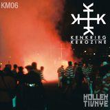 Kollektivnye Mix 06: KENKRIEG - Kerozine