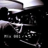 DnB Mix 001