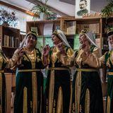 Коренные народы Донбасса | Радио Донбасс.Реалии
