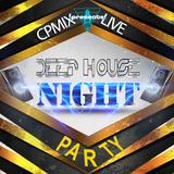 CPmix LIVE presents Deep House Party