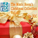 The Music Room's Christmas Collection Vol.18