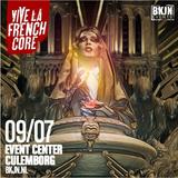 Mr. Ivex Live @ Vive La Frenchcore 2016