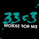 robelix DJ-set @ 33C3 Klangteppich