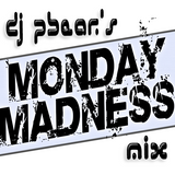 DJ PBear's Monday Madness (June 10 2013) - Chill Dance Tempo