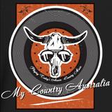 My Country Australia as Heard Around the World week ending 29-6-17