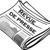 En voiture avec la revue de presse de Jean Luc ! 03.02.17