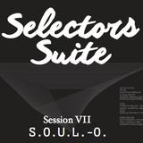 S.O.U.L.-O. Session VII