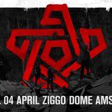 Redaz - Invaders Station - Raw - 02.04.2014