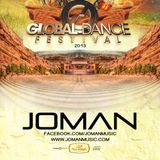 Joman - Global Dance Festival 2013 Promo Mix