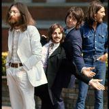 The Beatles - המציאות של הביטלס