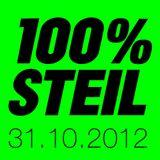 100%steil Köln Halloween 31.10.2012 - 2Klang