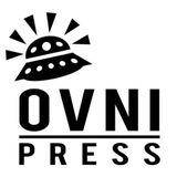 Robot Negro: Nos visitó Ovni Press #FAN175