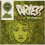 Aries 420 Session Mix