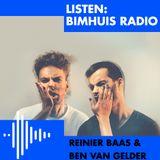 Reinier Baas & Ben Van Gelder / Kit Downes Solo (01-06-2019)