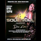 Dee Lite's Soul 4 Ya Soul 16th Jan 2019 on UniqueVibez