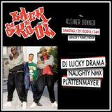 DJ Lucky Drama - Back To Skool Teaser