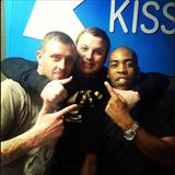Hatcha & Caspa – Kiss FM – 07/05/2008