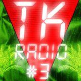 TIMEKODE RADIO SHOW #3