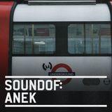 SoundOf: Anek